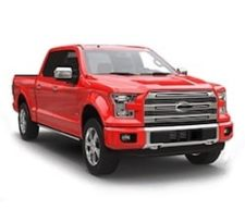 I want a truck